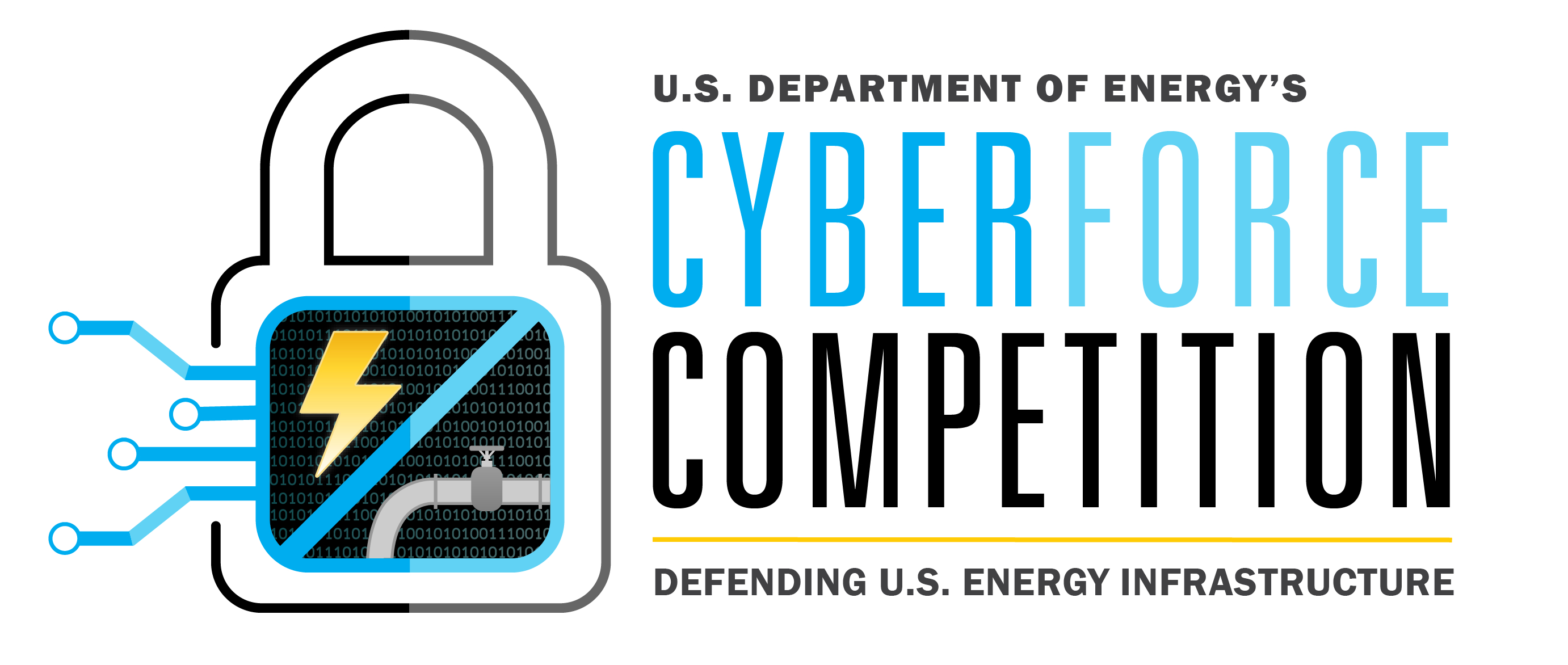 December 2018 Cyber Defense Competition Argonne National Laboratory Logo