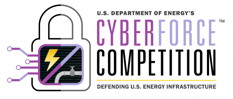 Department of Energy's CyberForce Competition(TM)